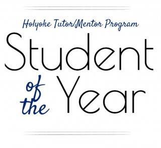 Holyoke Tutor/Mentor Program Student of the Year